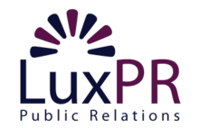 LuxPR logo 1 image